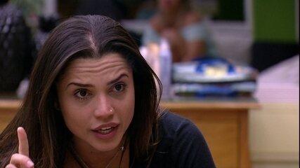 Paula fala sobre Ana Clara: 'Gostaria que ela entendesse o meu lado'