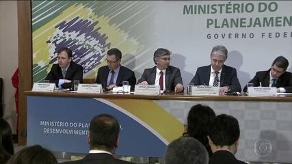 Governo Federal apresenta projeto para elaborar orçamento do ano que vem