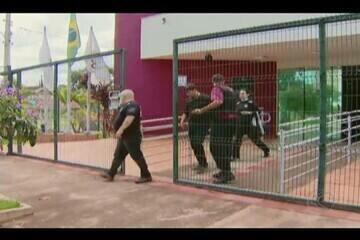 Ministério Público desarticula esquema de desvio de recursos públicos em Araguari