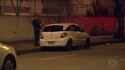 JN descobre trajeto do carro dos assassinos de Marielle e Anderson