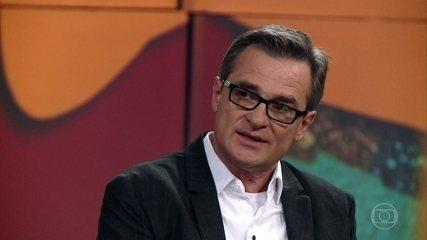 Neury Botega fala sobre aumento no número de casos de suicídios