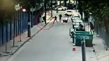 Linha Amarela volta a ser liberada ao tráfego após manhã violenta na Cidade de Deus