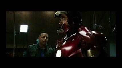 'Vingadores: Guerra Infinita' bate recordes no cinema