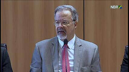 Raul Jungmann fala sobre a maior operação contra pedofilia realizada no Brasil