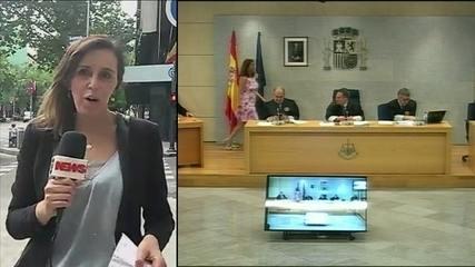 Na Espanha, ex-tesoureiro e partido governista são condenados por corrupção