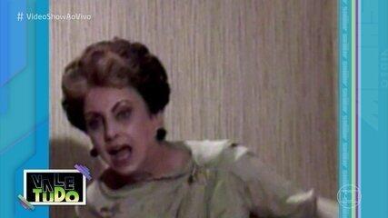 'Vale Tudo 30 anos': mistério da morte de Odete Roitman parou o país