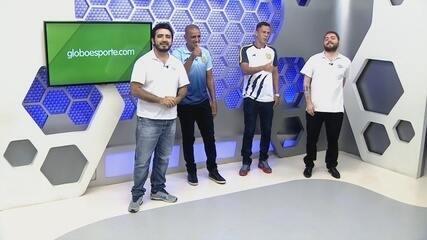 Arena GE #46: classificação dos times amazonenses na Série D é destaque