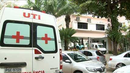 Plano emergencial é realizado em hospitais de São Luís pela greve dos caminhoneiros
