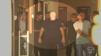 Operação 'Irmandade' identifica esquema de licitações fraudulentas na Câmara de Santarém
