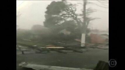 Furacão Maria deixou 70 vezes mais mortos do que o governo de Porto Rico reconhece