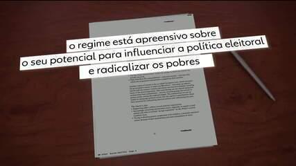 EUA acompanharam relação tensa entre ditadura e Igreja Católica, mostram relatórios da CIA