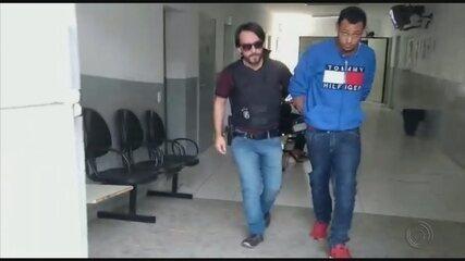 Suspeito é indiciado por homicídio doloso pela morte da menina em Araçariguama