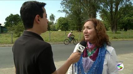Projeto itinerante 'Leitura no Parque' chega a Resende, RJ