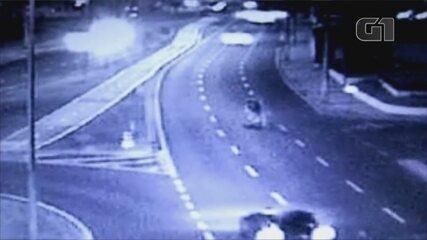 Acidente mata uma adolescente e deixa outro ferido em Sorocaba