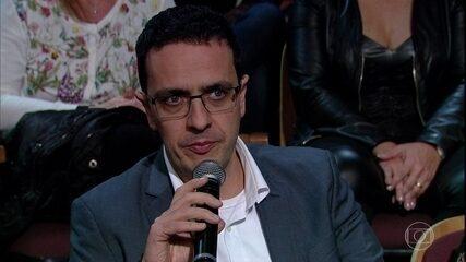 Daniel Fortes explica o que é a ANCP