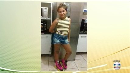 Justiça aceita denúncia e acusados do assassinato da menina Vitória Gabrielly viram réus