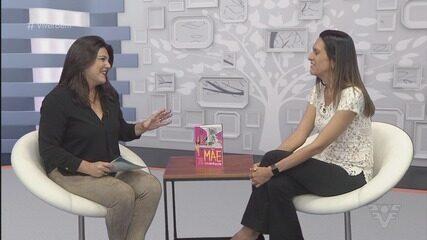 Escritora de Santos, SP, traz dicas para o ensinamento dos filhos em novo livro