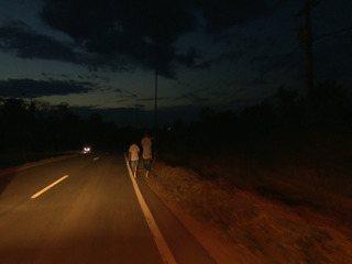 Tentativas de assalto em estrada para aeroporto preocupa motoristas e pedestres na capital