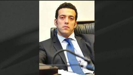 Deputado estadual Bernardo Carli, PSDB-PR, morre em acidente aéreo