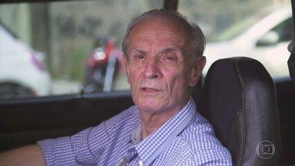 Motorista de Tatá Werneck relembra infância da atriz