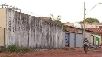 18 presos fogem da cadeia de Miranorte