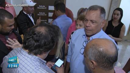 PRTB confirma João Henrique como candidato ao governo do estado