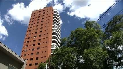 Preço dos imóveis cai pelo sétimo mês consecutivo