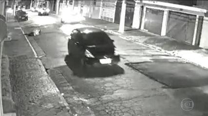Uma ação desesperada de uma mulher vítima de estupro choca milhões de brasileiros