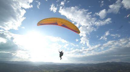 A aventura está no ar com o 'Trilhas da Aventura Famosos'