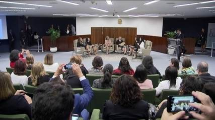 CNJ discute desafios para igualdade de gêneros no Brasil