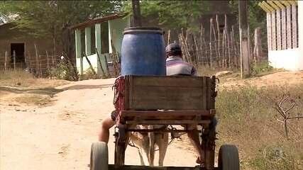 200 mil moradores estão sem água para o básico em Alagoas