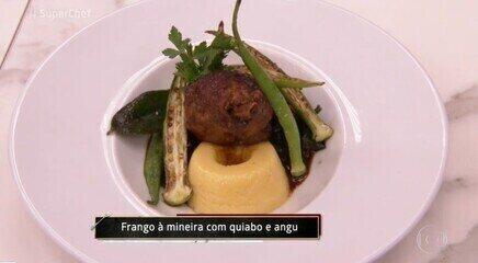 Chef Leo Paixão ensina técnica tipicamente mineira para fazer um delicioso frango na panela