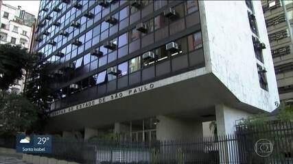 MP denuncia o ex-presidente do TCE Eduardo Bittencourt Carvalho