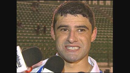 Com dois gols, William brilha, e Avaí surpreende o Figueira no Scarpelli