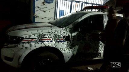 Agência do Banco do Brasil é explodida por bandidos em São Luís Gonzaga
