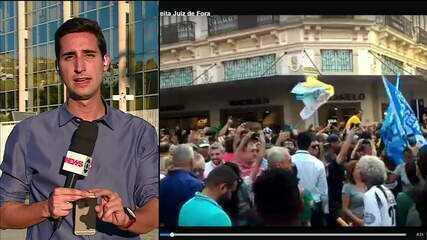 Mais dois suspeitos são investigados pelo ataque a Bolsonaro