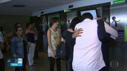 Graça Araújo morre aos 62 anos no Recife