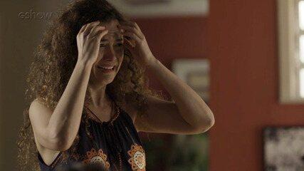 Resumo Segundo Sol – 17/9 – Selma descobre caso de Maura e Ionan
