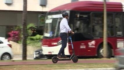 São Paulo vira laboratório de startups de mobilidade