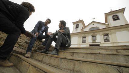 Elenco de 'Espelho da Vida' conta como é gravar em Minas Gerais