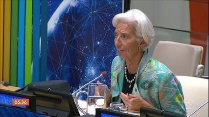 Sustentabilidade é tema de discussão na Assembleia da ONU em Nova York