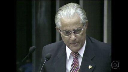 Joaquim Roriz, ex-governador do Distrito Federal, morre aos 82 anos