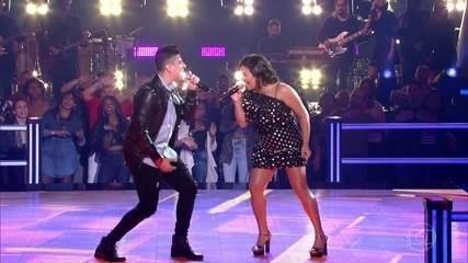 Relembre momentos da sétima temporada do The Voice Brasil