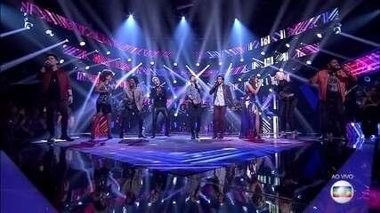 Confira musical especial com 9 vozes que já passaram pelo The Voice Brasil