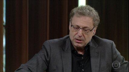 """Leonard Mlodinow fala sobre a relação entre os livros """"Subliminar"""" e """"Elástico"""""""