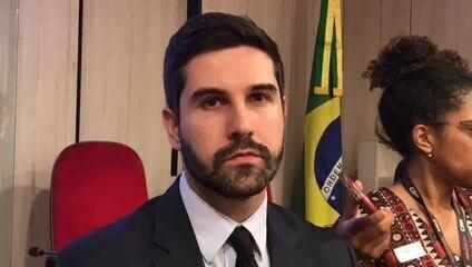 Abrão Neto, secretário de Comércio Exterior do MDIC, fala sobre relação comercial com os EUA