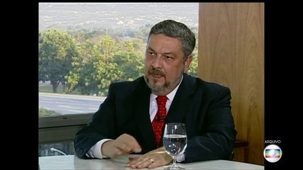 Sérgio Moro retira sigilo da delação de Antonio Palocci