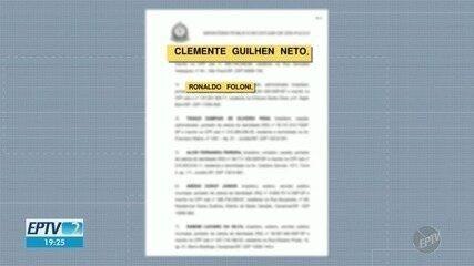 Operação Ouro Verde: Justiça faz bloqueio de bens para recuperar prejuízo com desvios