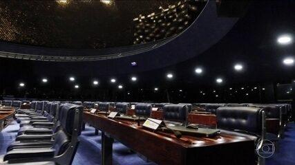 Senado tem a maior renovação desde a redemocratização do país