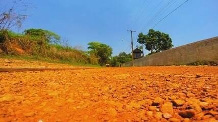 Partiu visita Complexo Santo Antônio, em RO